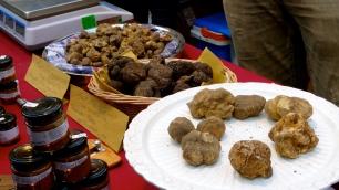 More Truffles.