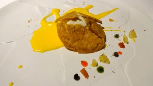 Signature Dessert,