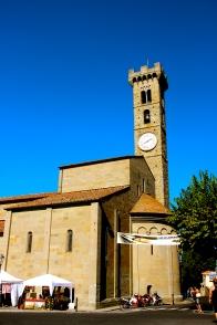 Duomo of Fiesole.
