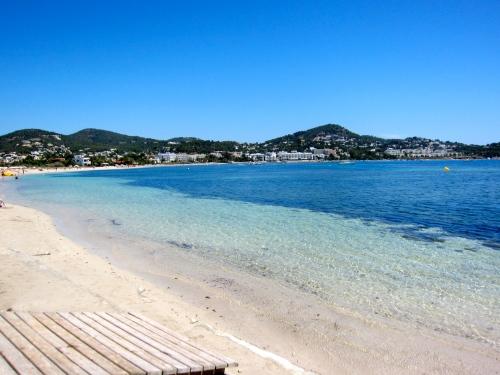 Talamanca Beach.