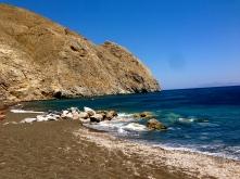 Black Sand Beach.