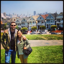 Painted Ladies!