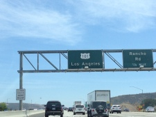 Here We Come LA!