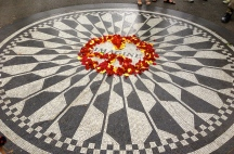 Strawberry Fields.
