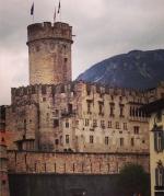 Castello del Buonconsiglio.