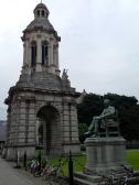 Trinity College Campus.