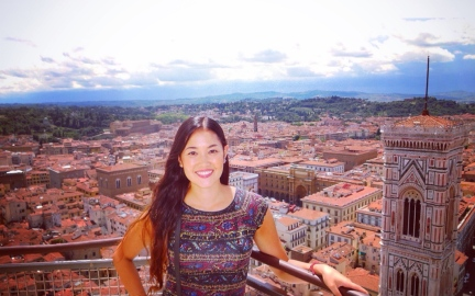 Finally Climbed the Duomo After Three Years!