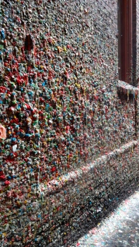 Bubblegum Alley.