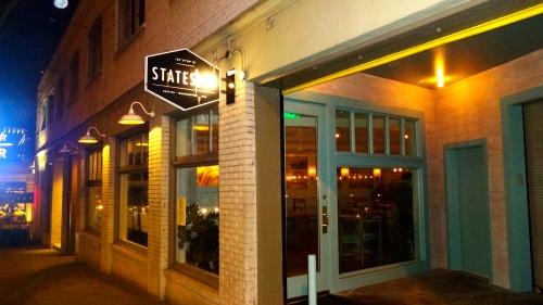 Stateside Restaurant.