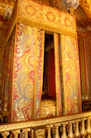 King's Bedroom.