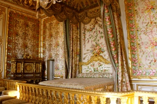 Queen's Bedroom.
