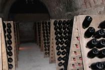 Cellars of G.H. Mumm.