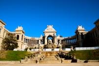 Longchamps Palace.