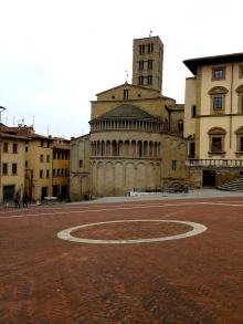 Santa Maria della Pieve.