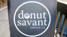 Donut Savant.