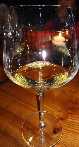 Chardonnay, Scribe,