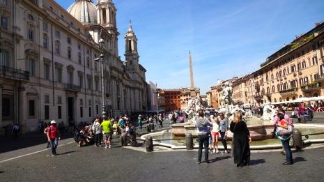 Piazza Navona.
