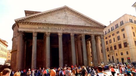 Pantheon.