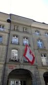 Einsteinhaus.