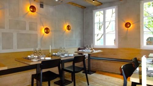 Stern Restaurant.
