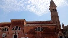Chiesa di San Martino.