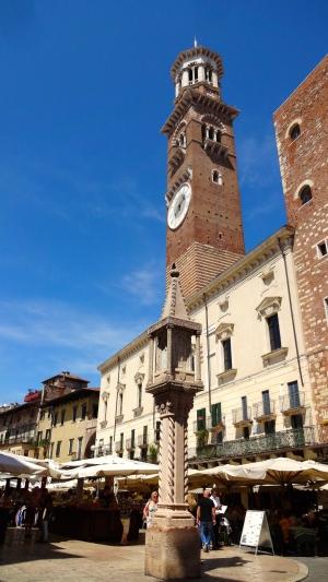 Torre dei Lamberti.