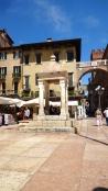 Piazza delle Erbe.