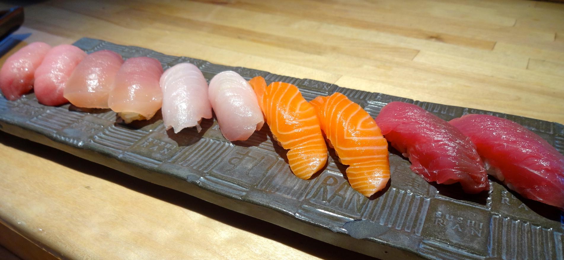 Fatty Tuna Sushi Restaurant