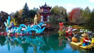 Chinese Garden.