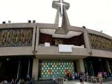 Modern Basilica.