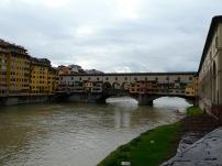 Ponte Vecchio.