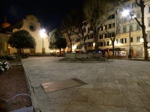 Piazza Santo Spi