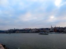 Danube River.