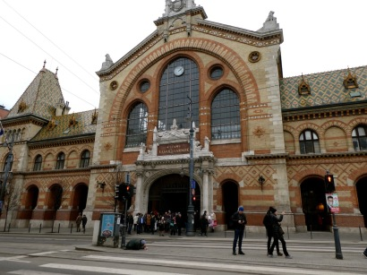 Great Market Hall.