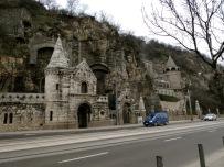 Gellért Hill Cave.