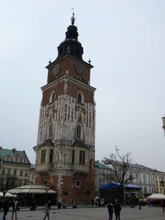 Town Hall Tower.