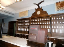 Eagle Pharmacy (Apteka Pod Orłem).