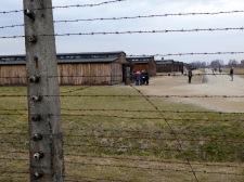 Auschwitz II–Birkenau.