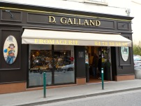 Fromagerie Galland.
