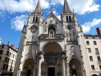 Saint-Nizier Church.