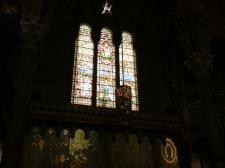 Inside Basilica of Notre-Dame de Fourvière.Inside Basilica of Notre-Dame de Fourvière.Inside Basilica of Notre-Dame de Fourvière.Inside Basilica of Notre-Dame de Fourvière.