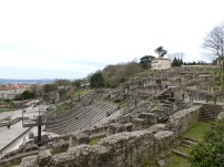 Ancient Theatre.