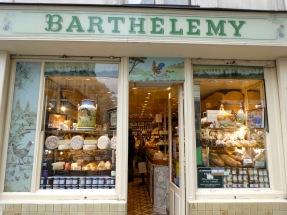 Barthelemy.