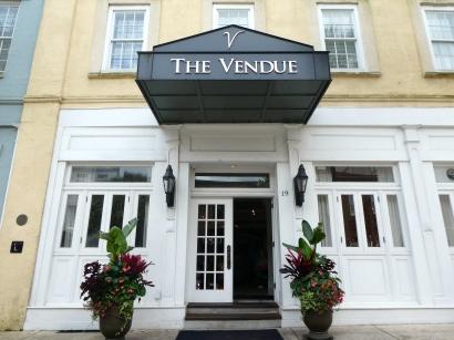 The Vendue.