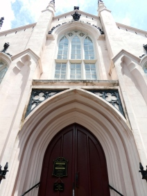 Huguenot Church.