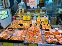 Kuromon Market.